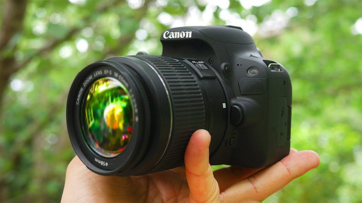 best beginner camera